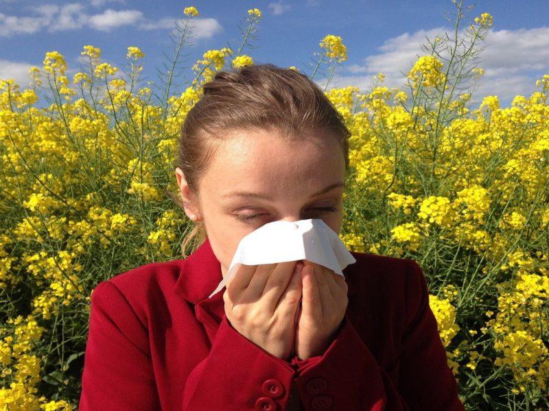 Wiosna bez alergii? To możliwe!