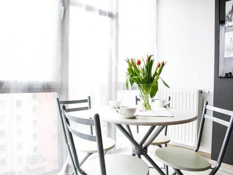 Wykańczamy mieszkanie – jak mądrze wydać pieniądze?
