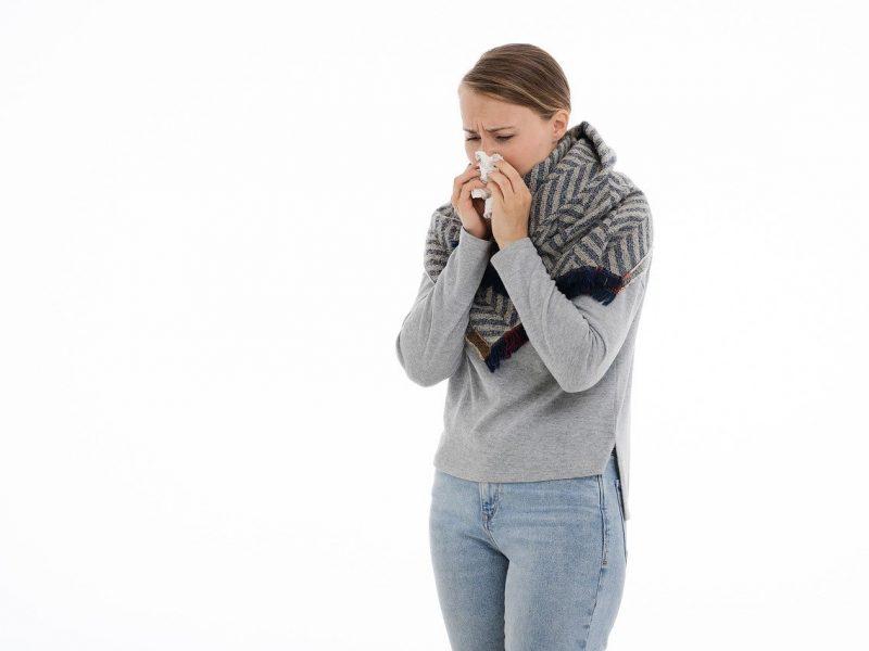 Wiosenny kalendarz alergika, czyli co i kiedy pyli?