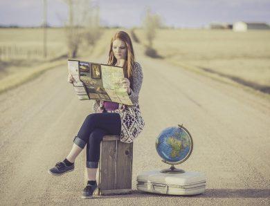 9 tricków, które pomogą Ci w delegacji