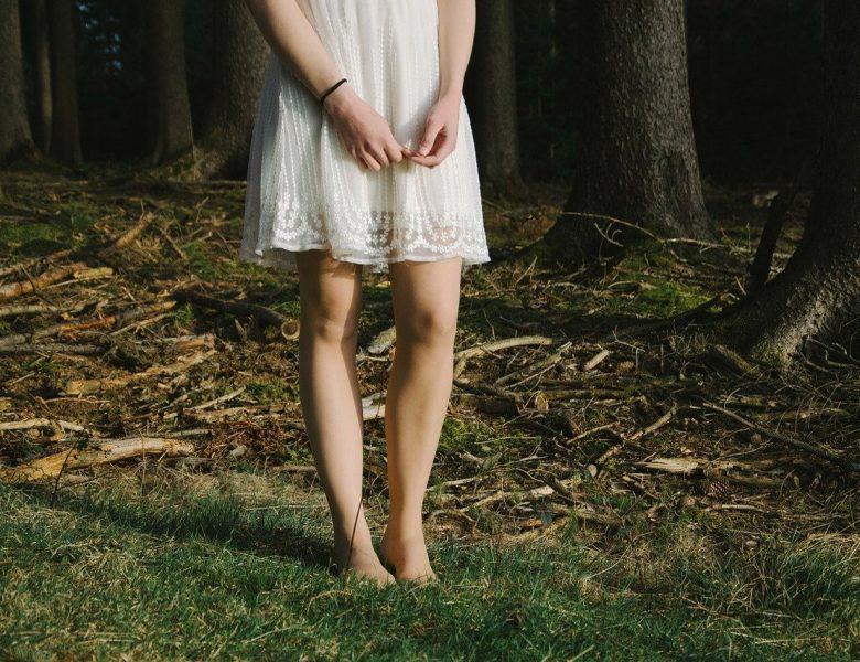Najmodniejsze sukienki wiosny