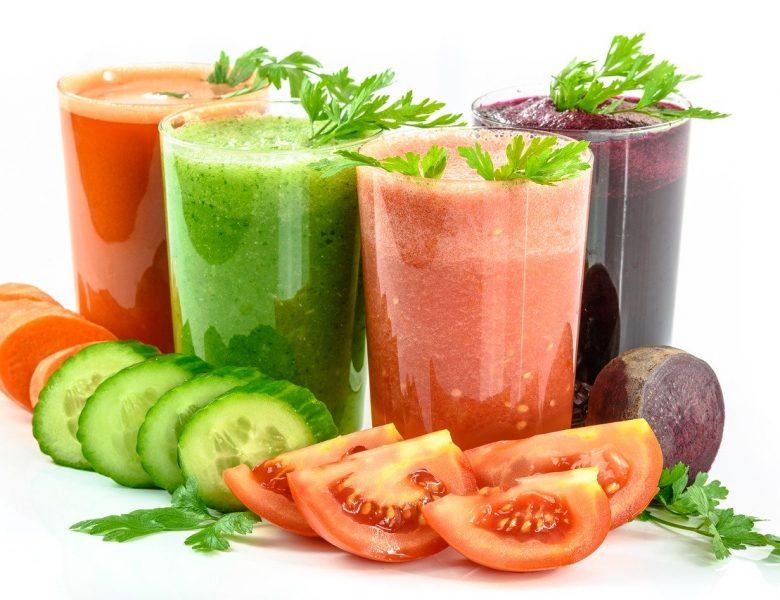 Dietetyczne wyzwania na wiosnę