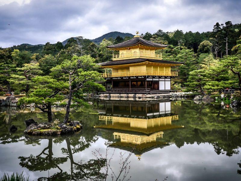 Czym jest ogród japoński i jak powinien wyglądać?