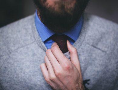 Wszystko tkwi w tych deseniach, czyli jak nosić krawat do koszuli?