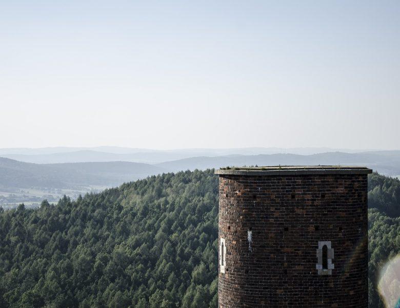 Góry Świętokrzyskie – najmniej znany łańcuch górski w Polsce