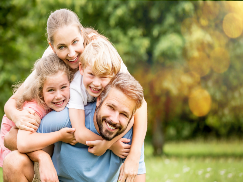 Ubezpieczenie dla dziecka – dlaczego warto ubezpieczyć nasze pociechy?